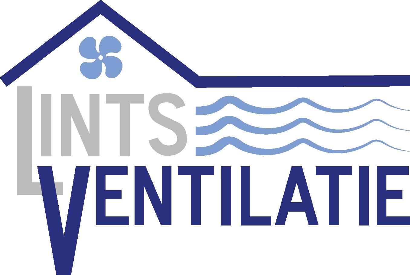 Lints ventilatie - Logo