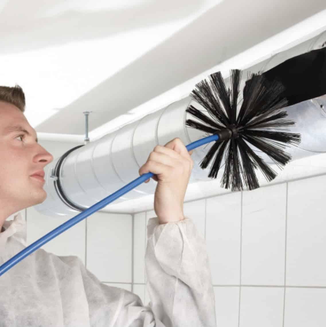onderhoud mechanische ventilator of WTW?